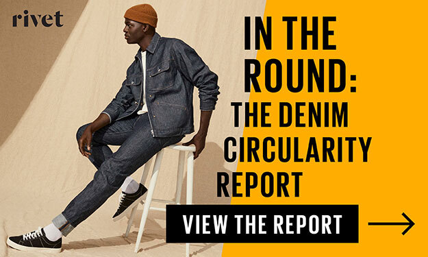 In the Round, a new report from Rivet, sponsored by Artistic Milliners, Bossa, Calik Denim, Crescent Bahuman Limited, Denim Clothing Co., Isko, Orta Anadolu and Siddiqsons, shares insights from leading denim manufacturers on how they continue to initiate change throughout the industry through investments in new circular technologies.