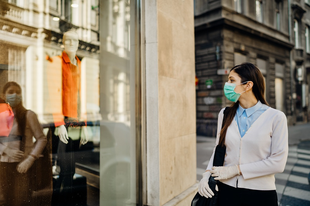 The coronavirus pandemic is sure to bring lasting change to the apparel supply chain, Sourcing Journal president Edward Hertzman said.