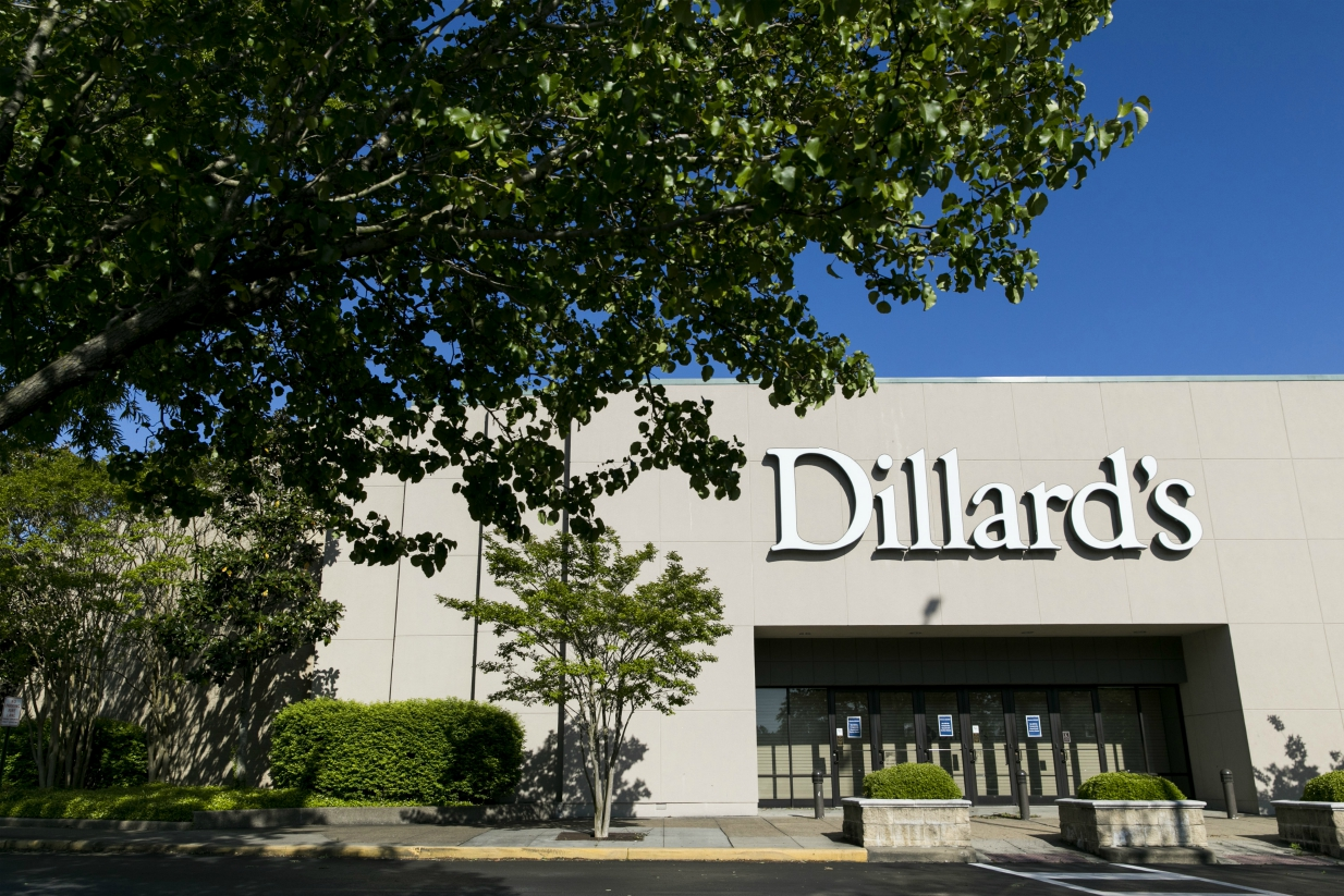 Department store chain Dillard's boosted Q3 margins in part by limiting markdowns, even as it posted a 6-month net loss of $138.7 million.