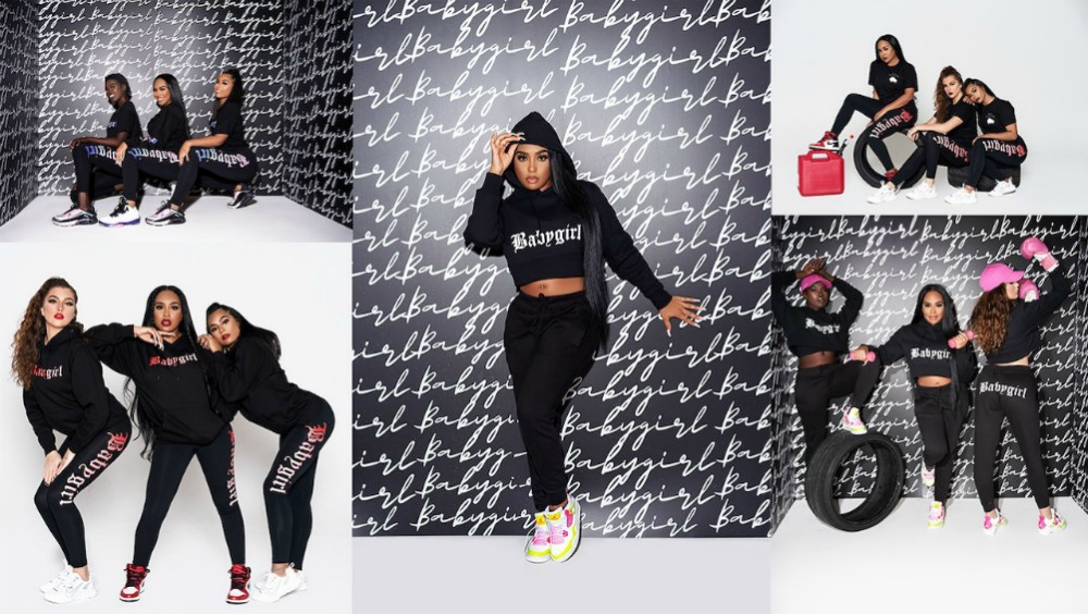 Through the B.Simone partnership, the Foot Locker division said its plans launch exclusive product collections and activations for women.