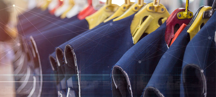 Three main drivers of supply chain automation now appear across the apparel manufacturing industry: 1) powerful suppliers and first tier global manufacturers well positioned to reap the benefits of automation, (2) increased demand for customized goods and (3) the increased importance of efficiency.