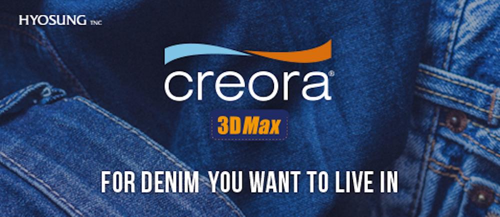 Hyosung Creora 3D Max