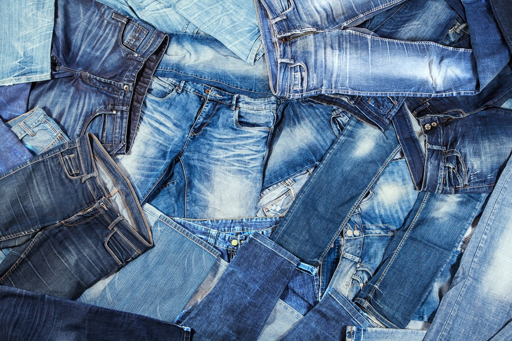 For the year through September, U.S. denim apparel imports declined 29.93 percent compared to the prior year to a value of $1.98 billion.