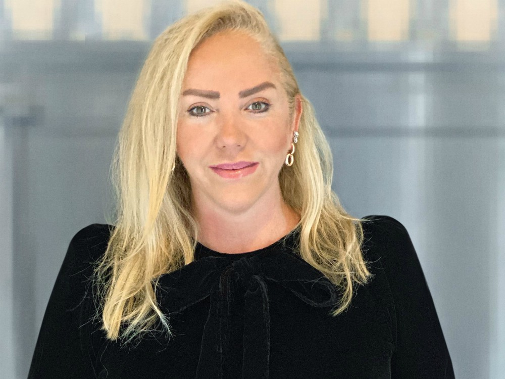 Leyla Ertur, a 20-year veteran at H+M, will arrive in her new role as the fashion chain prioritizes sustainability and transparency.