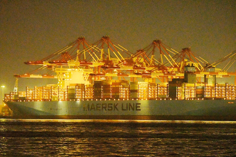 The forecast for ocean container freight presents a somewhat choppy and uncertain, but surprisingly robust horizon, UNCTAD says.