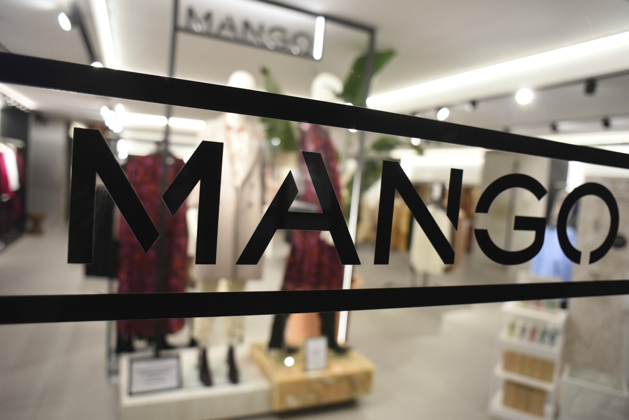 Spanish fashion brand Mango sets an online sales target of one billion euros in 2021 and laid out the steps it will take to get there.