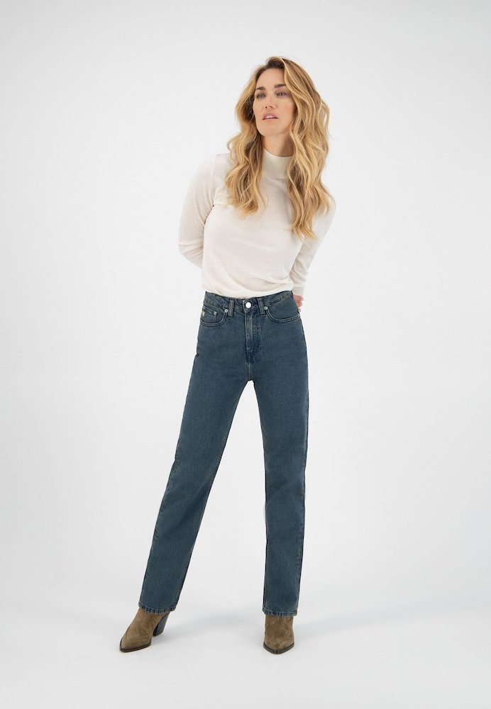 Remake awarded denim brands Nudie Jeans and Mud Jeans its highest title in its first ever transparency report published Thursday.