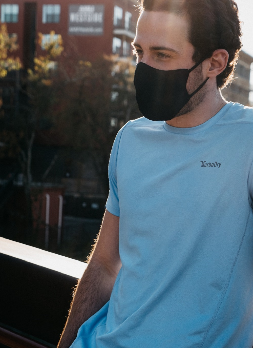 NexTex Innovations launched ParticleScreen fabric technology developed for facial coverings that can be comfortably worn while being active.