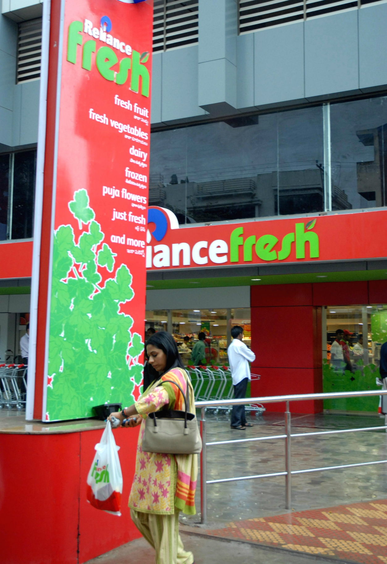 The Competition Commission of India approved Reliance Retail's $3.4 billion deal to acquire Future Group, despite Amazon's objections.