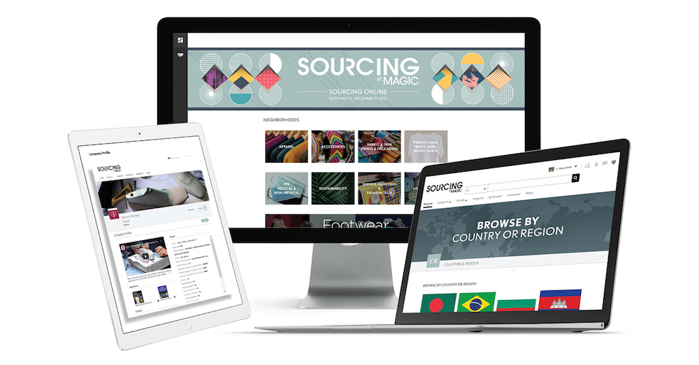 Sourcing at Magic Online