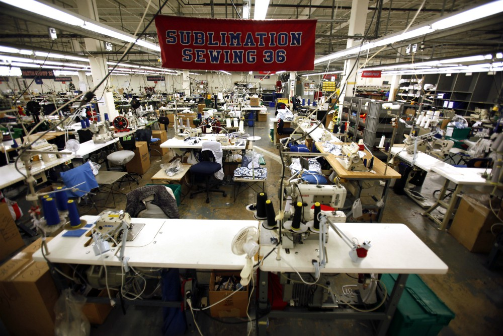 A Reshoring Institute survey found 60% would pay more for U.S.-made products