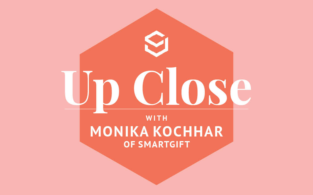 """In this Q+A, SmartGift's Monika Kochhar shares why payments are a customer experience """"gamechanger"""" and how retailers can elevate ecommerce."""