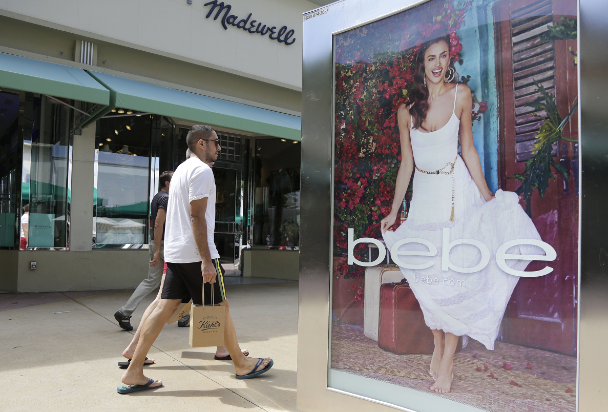 "Bebe Stores, which sells women's apparel and accessories online and licenses its products in nearly 100 international stores, has purchased 47 Buddy's Home Furnishings ""rent-to-own"" franchises from Franchise Group, Inc. for $35 million."