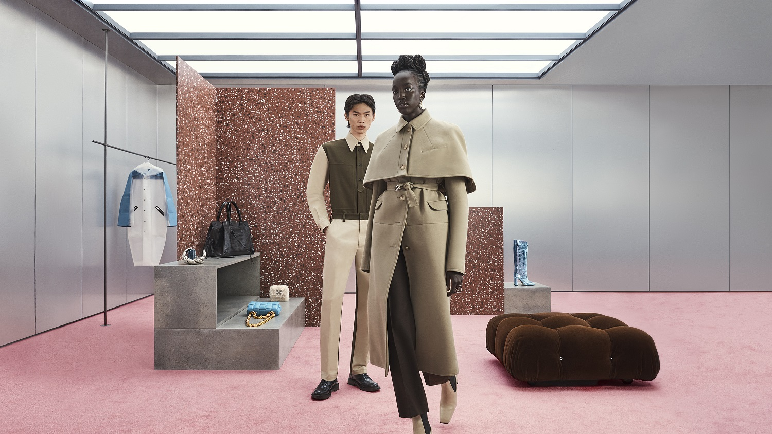 Off the news of a $1.15 billion joint venture with Alibaba and luxury goods conglomerate Richemont that accelerates its push into China, online luxury marketplace Farfetch had even more positive updates to share as it released its third-quarter earnings.