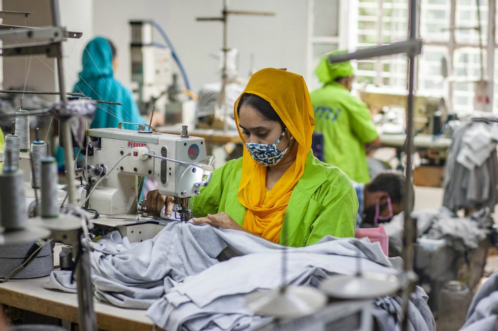 The Business and Human Rights Resource Centre, a London-based non-profit, the fashion industry has prized its own recovery over ensuring that workers' livelihoods are protected.