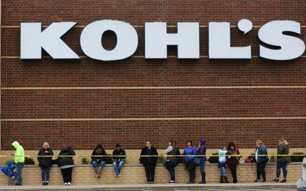 Kohl's Q3 shows signs that business is stabilizing, as stores fuel digital commerce and investments focus on athleisure and casual apparel.