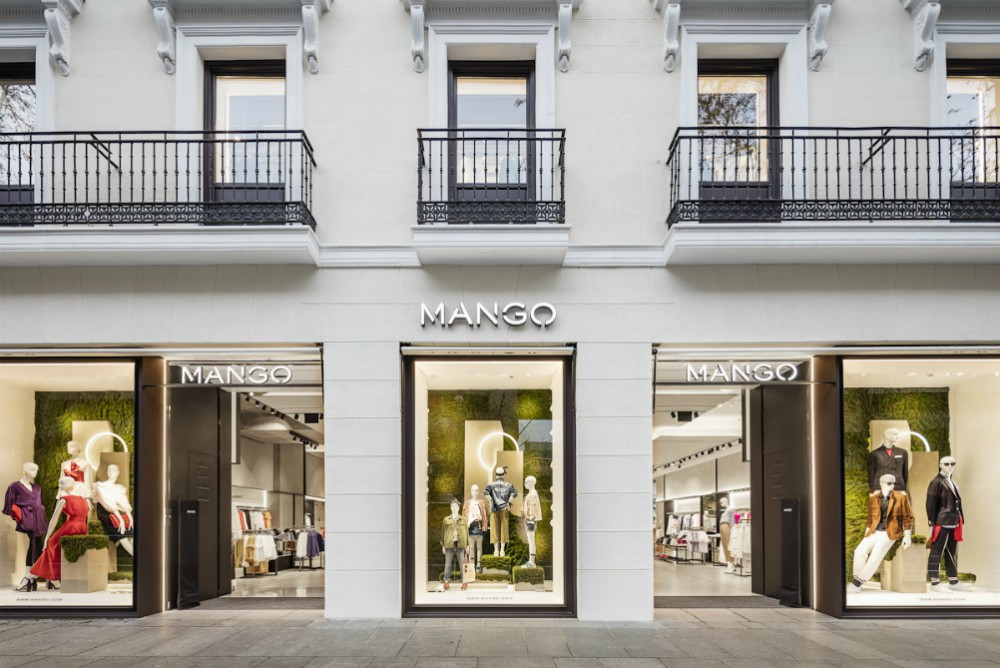 After signing the Fashion Industry Charter for Climate Action, the Spanish fashion firm is working to establish emission-reduction targets.