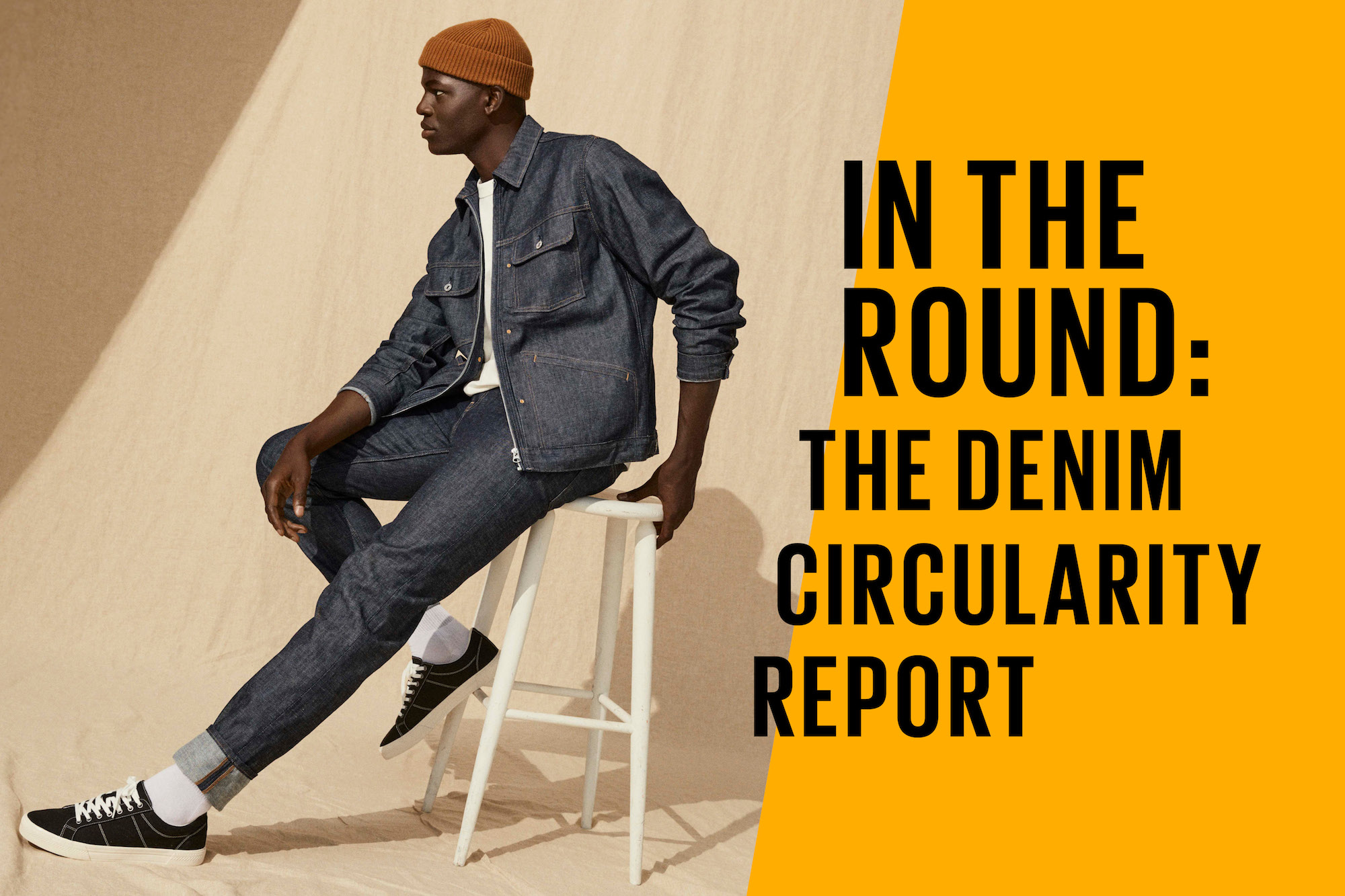Amid the pressures of a global pandemic on the denim supply chain, some of circularity's biggest wins have occurred in 2020.
