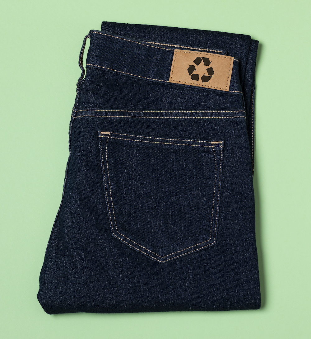 As parts of the world experience a second wave of coronavirus infections, experts in the denim industry search for a silver lining.