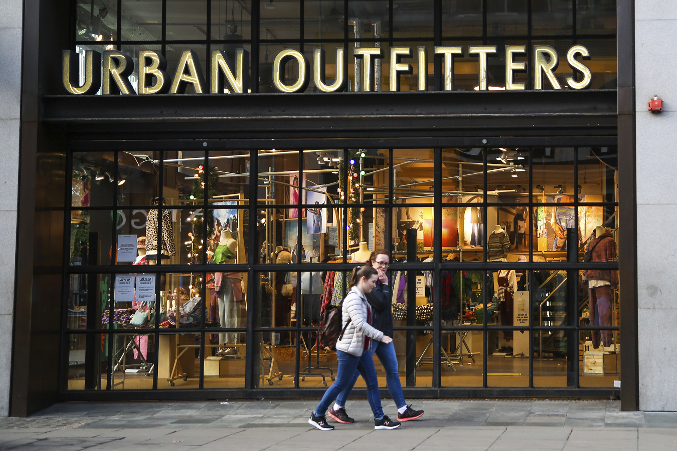 Urban Outfitters, which operates under various banners including namesake Urban Outfitters, Anthropologie, Free People, BHLDN, Terrain and Nuuly, appears to have fueled its record earnings by reducing one of the biggest thorns in a retailer's side: markdowns.