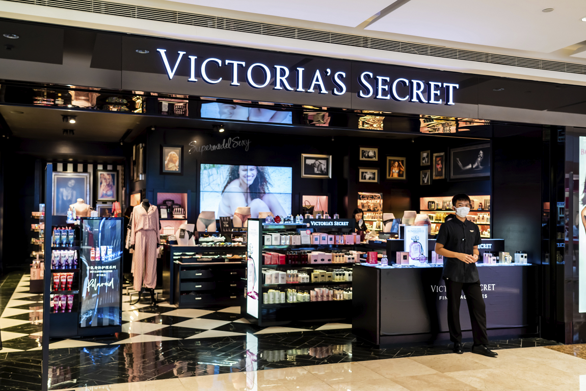 Victoria's Secret and Bath and Body Works parent L Brands reported third-quarter net income of $330.6 million and net sales of $3.1 billion.