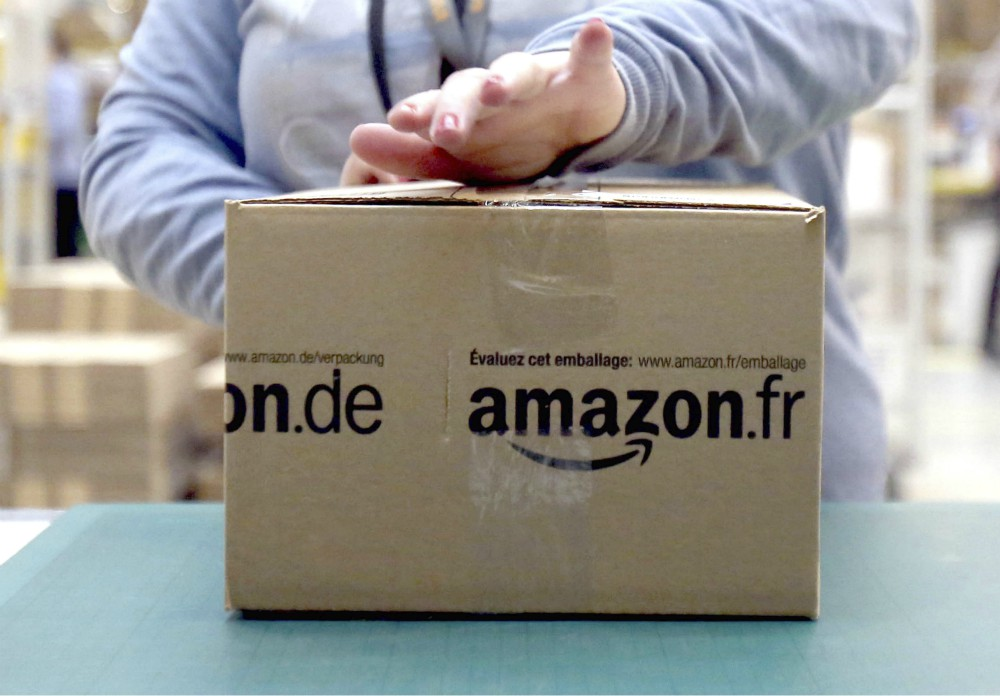 Amazon filed its fifth anti-counterfeiting lawsuit in six months, signaling its seriousness in stemming the tide of fakes on its platform.