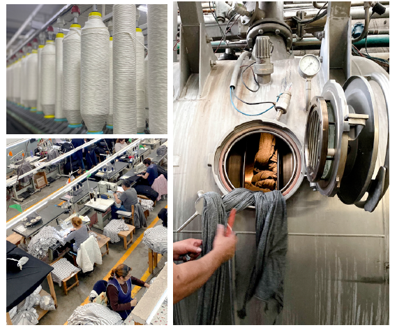 Amid China headwinds, North America apparel manufacturing ramps up, with Arzee International expanding into Mexico garment factories.