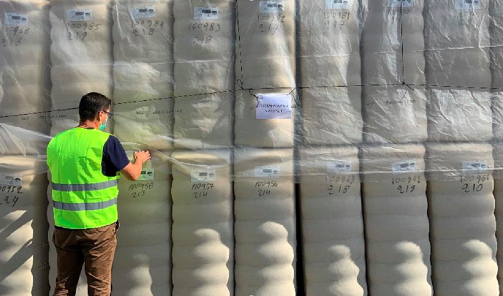 BCI aid the Greek AGRO-2 Integrated Management Standards were successfully benchmarked as equivalent to the Better Cotton Standard System.