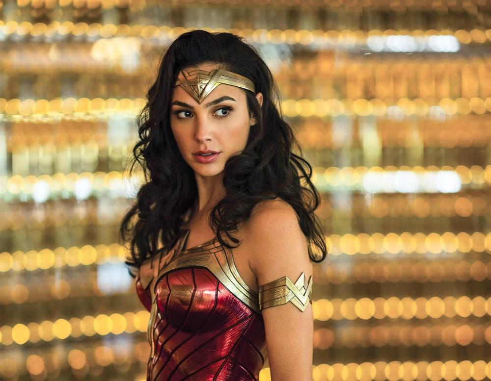Warner Bros. selected Biion Footwear to design the official footwear of 'Wonder Woman 1984.'