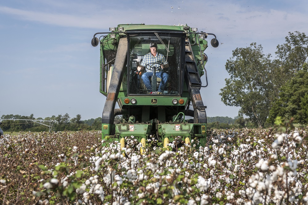 The U.S. Cotton Trust Protocol welcomed its first 10 U.S. cotton textile manufacturers as members on Monday, including Buhler and Parkdale.