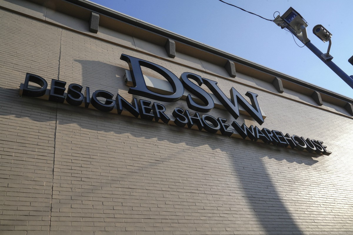 DSW's parent said it will close up to 78 stores and doesn't expect foot traffic to return until a Covid-19 vaccine is widely available.