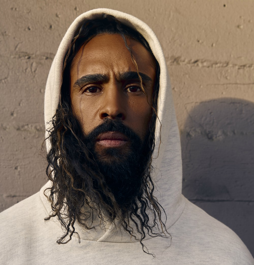 Adidas announced a long-term partnership with Jerry Lorenzo's Fear fo God