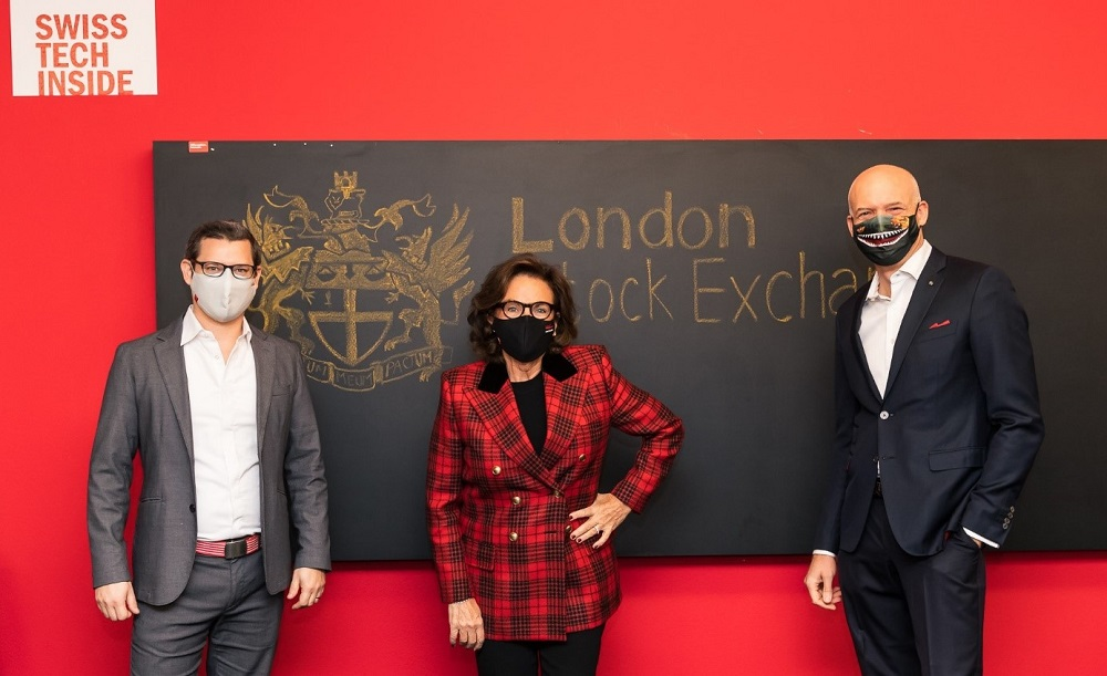 Textile materials technology company HeiQ has become a publicly listed company on the London Stock Exchange, powered by Viroblock's success.