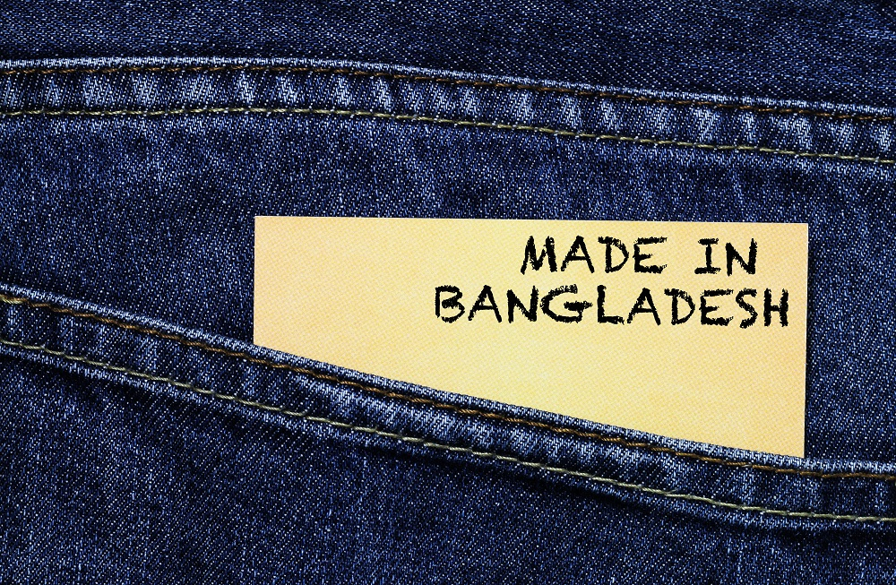 Bangladesh is bringing in new technology to stay competitive.
