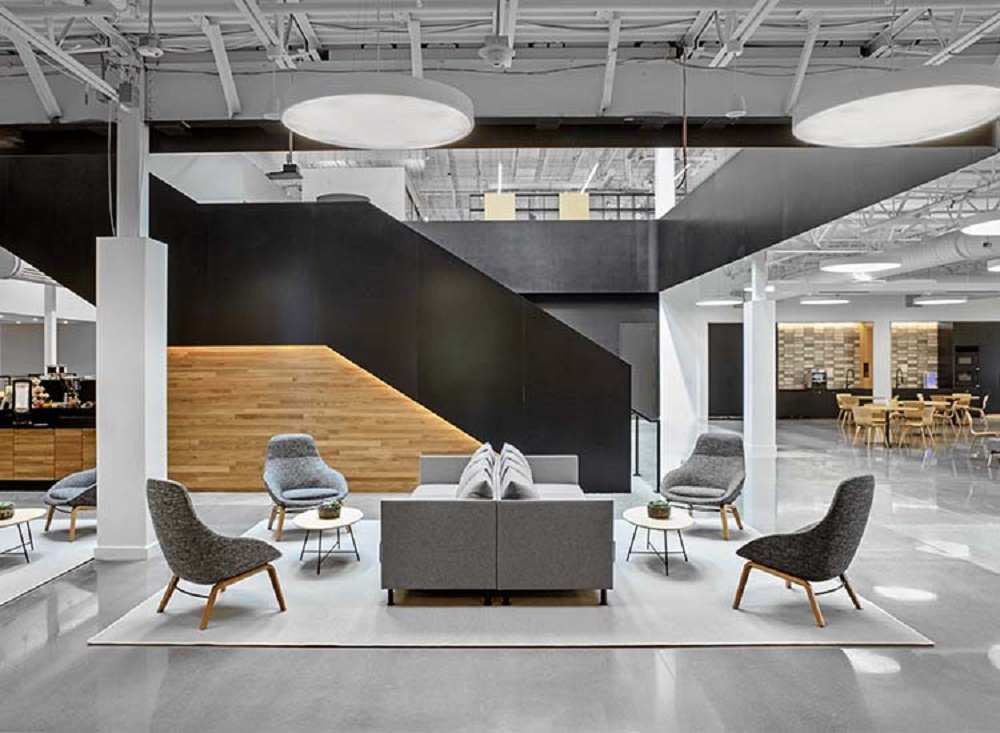Global luxury titan Kering has opened a new state-of-the-art North American operations center in Wayne, N.J., replacing a Secaucus site.