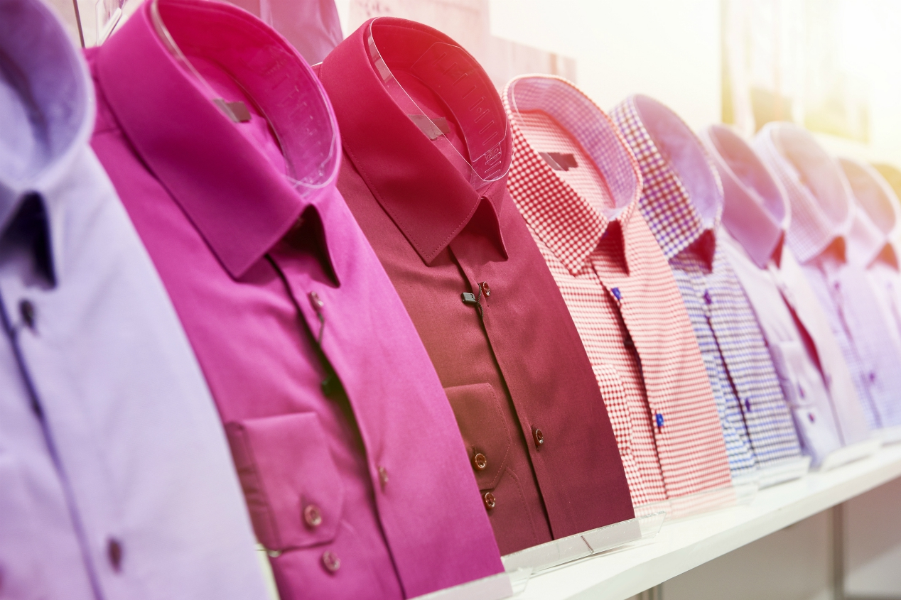LVMH is reportedly looking to sell Pink Shirtmaker, formerly Thomas Pink, as the coronavirus pandemic dampens appetites for office attire.