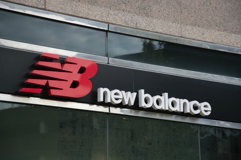 New Balance's redesigned e-commerce site seeks to translate the service quality of a physical store into the virtual world.