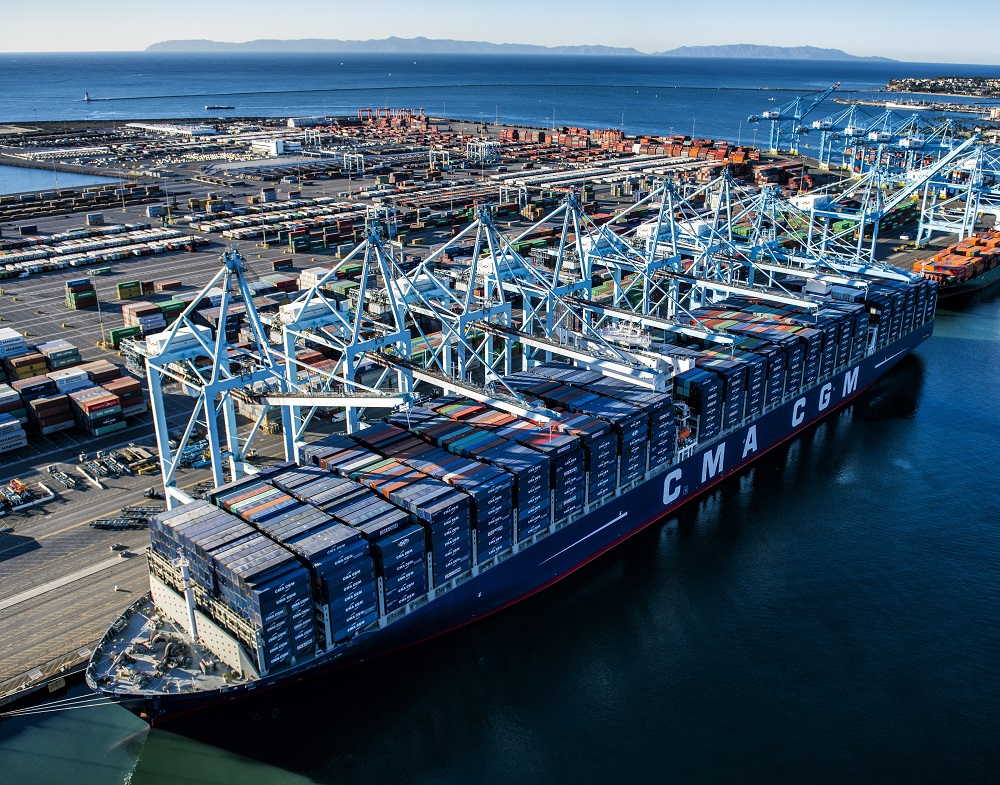 The Los Angeles Board of Harbor Commissioners approved a deal with IBM to create a Port Cyber Resilience Center at the L.A. Port.