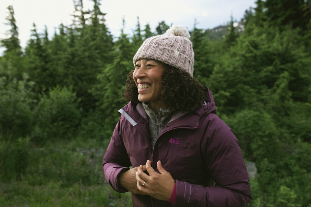 REI addressed carbon reduction and inclusive marketing in its updated its REI Product Impact Standards