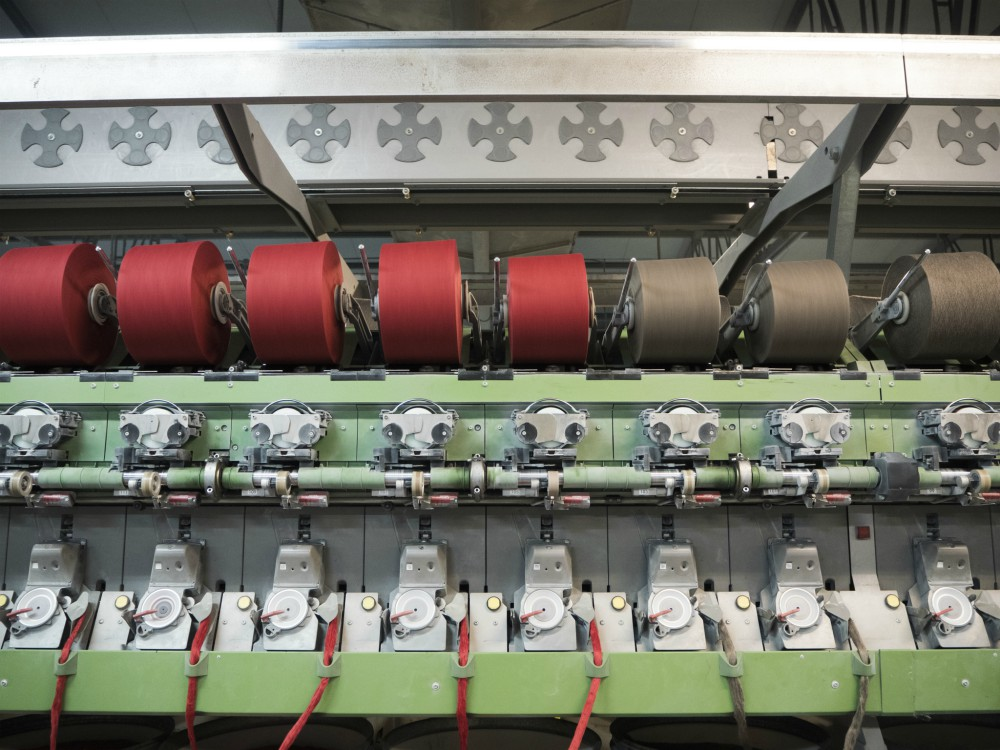 Story3 Capital is looking to scale up Recover's recycled cotton fiber production from 12,000 to 200,000 metric tons per year by 2025.