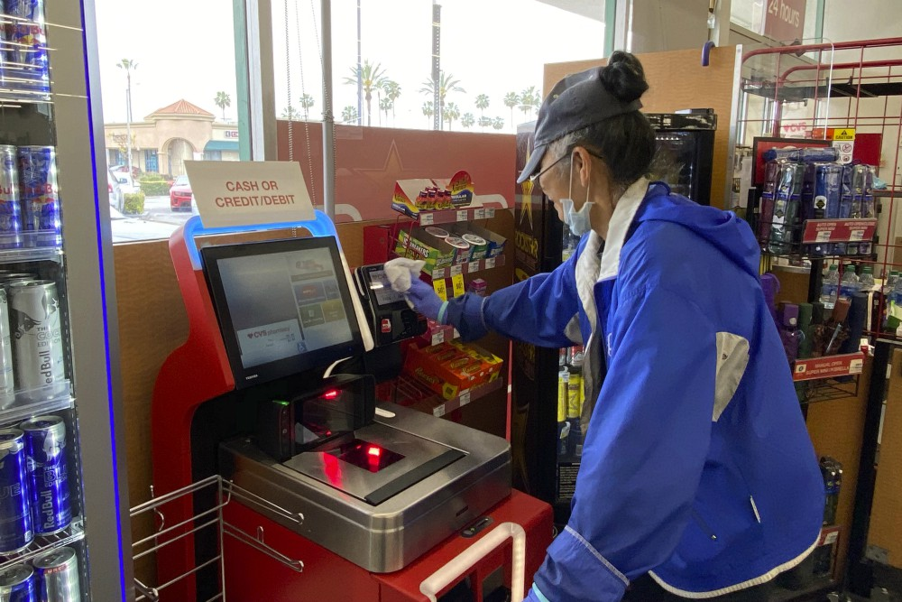 Zebra Technologies Corp.'s 13th annual survey found increasing willingness to use in-store shopping technology such as self-checkout