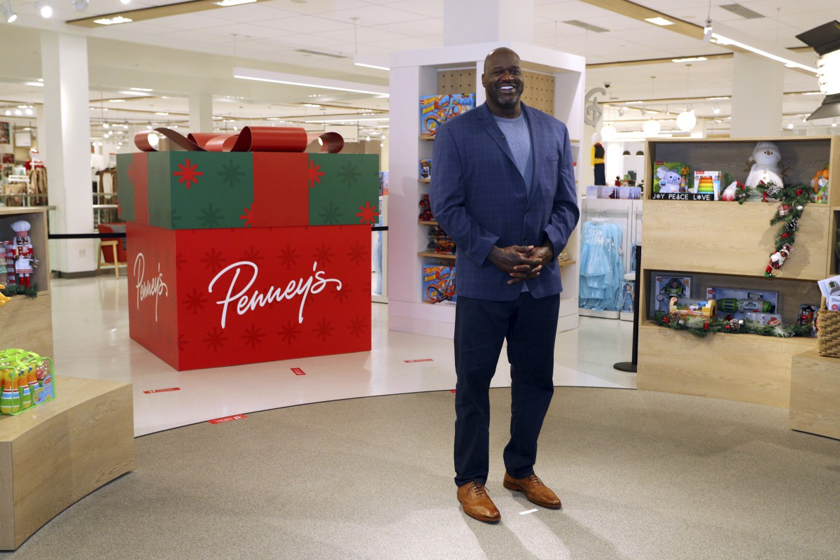 JCPenney says it's completed sale of its retail and operating assets, but it still has a tough road ahead as it tries to win back customers.