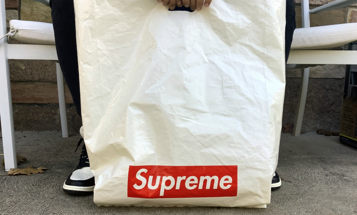 Supreme was acquired by VF Corp.