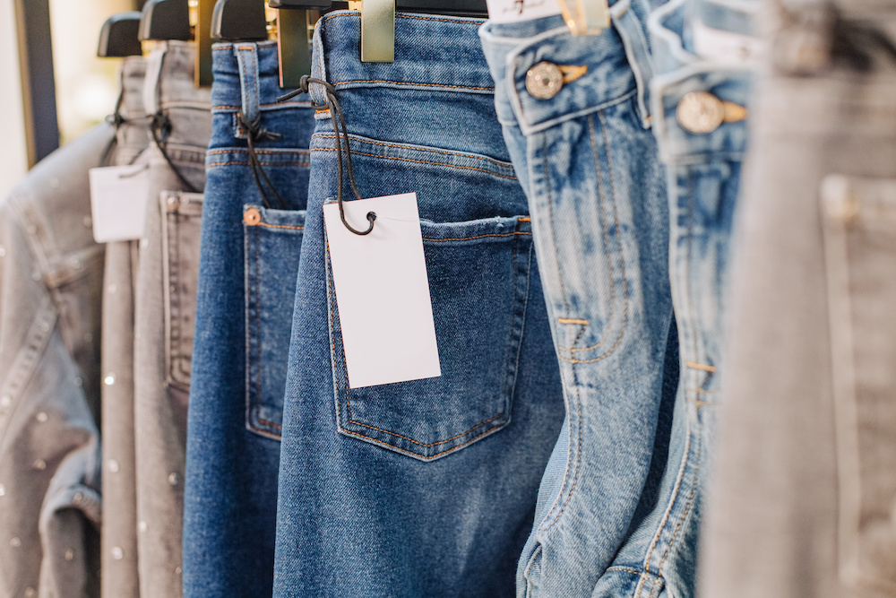 New data from retail market intelligence platform Edited indicates new opportunities for denim and activewear in light of the pandemic.