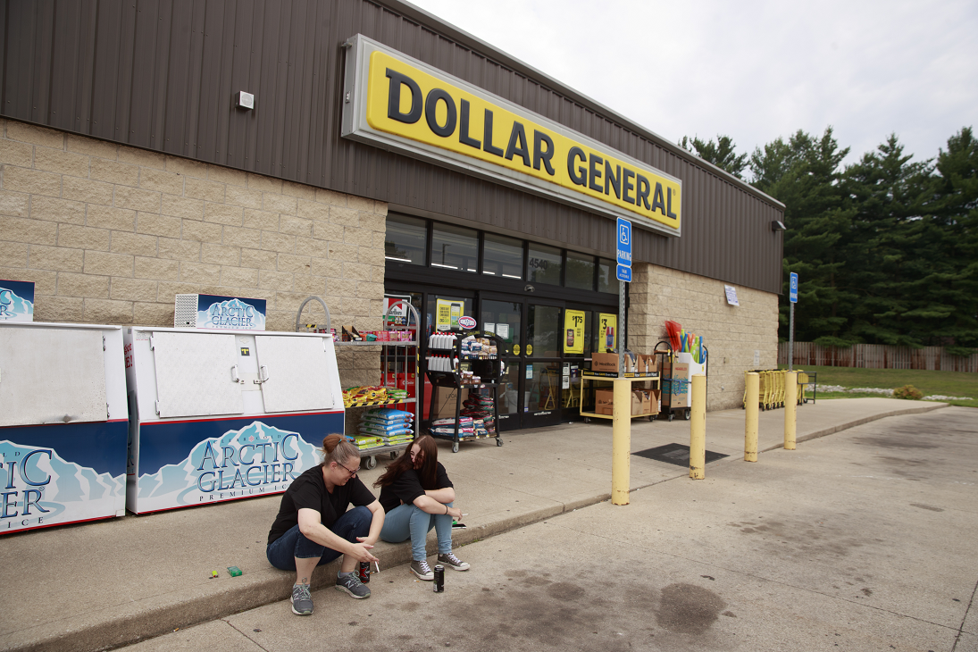 Dollar General had a monster third quarter, with income increasing 57.1 percent to $574.3 million. The company's next move? Diversification.