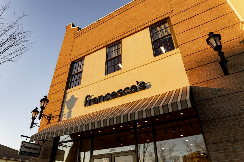 Bankrupt women's retailer Francesca's is closing 97 more doors, on top of the 137 it already closed before filing its Chapter 11 petition.