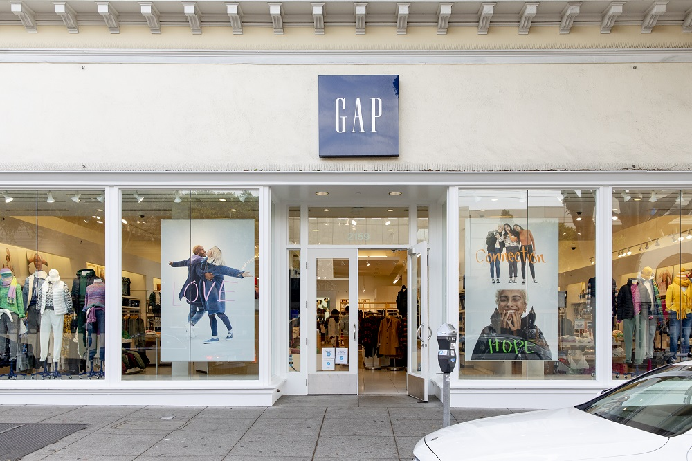 Gap Inc. CEO Sonia Syngal discussed doubling down on marketing and loyalty programs and expanding into new apparel categories in 2021.