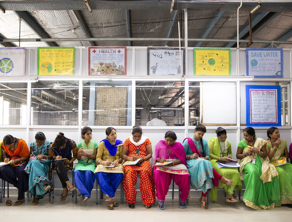 Will widespread adoption of the United Nation's Sustainable Development Goals stack up to right the denim industry's wrongs?