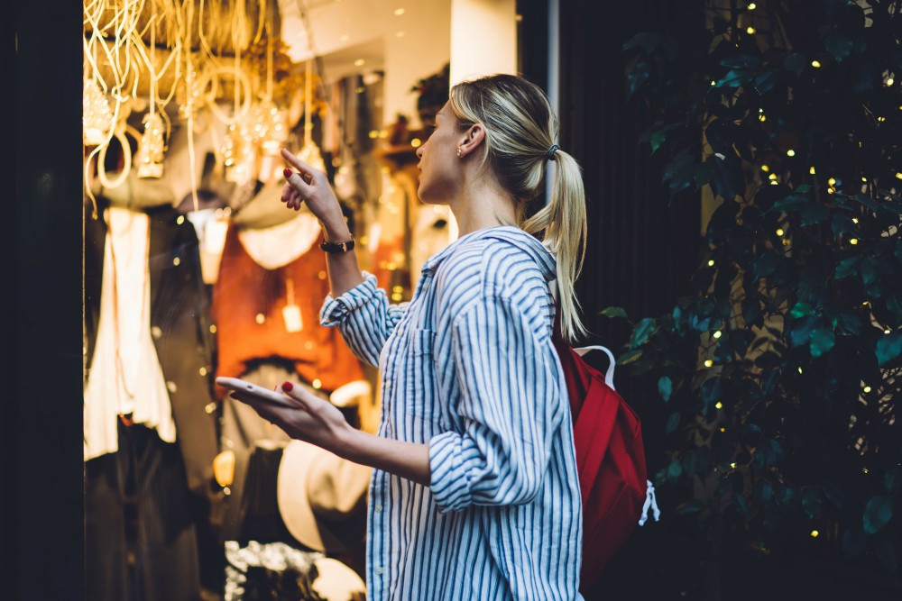 Amid 2020's unique challenges, shoppers seek out value, low prices, large selections, and convenient shopping experiences, Klarna finds.