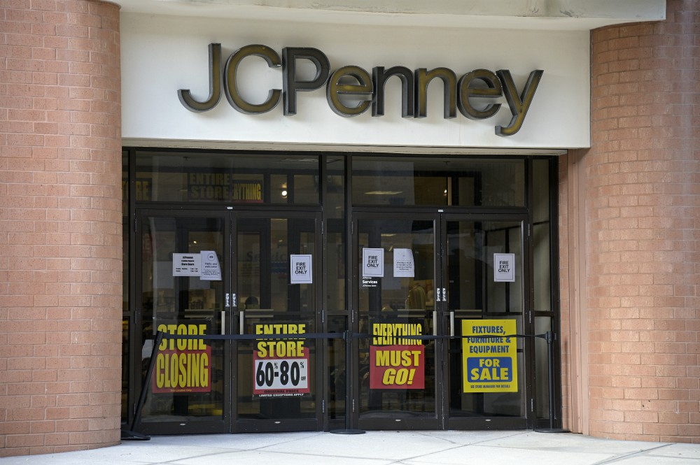 JCPenney will close another 15 stores later this month, with liquidation sales expected to be completed by the end of March.